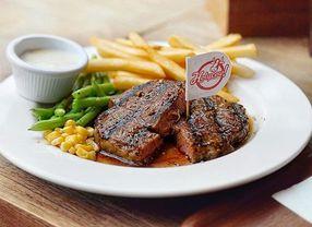 10 Restoran Steak di Jakarta Barat yang Nikmatnya Sulit Ditolak