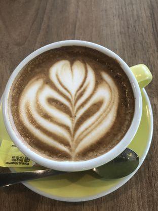 Foto - Makanan di Coffee Kulture oleh Nanakoot