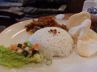 Foto 3 - Makanan di Grand Father Coffee Shop oleh Julia Intan Putri