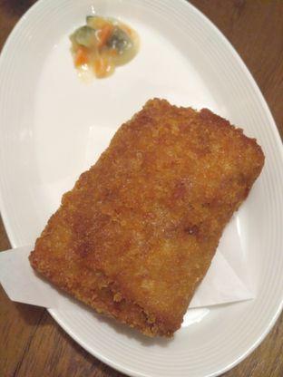Foto 4 - Makanan di The Bunker Cafe oleh Stella Griensiria