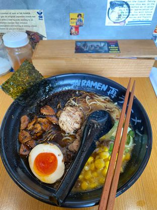 Foto 1 - Makanan di Sai Ramen oleh Putri Miranti  Allamanda