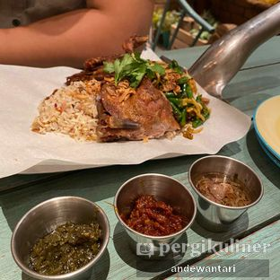 Foto 3 - Makanan di The Garden oleh Annisa Nurul Dewantari