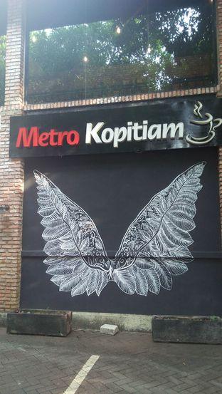 Foto review Metro Kopitiam oleh Review Dika & Opik (@go2dika) 3