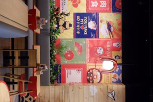 Foto 9 - Interior di Tokyo Belly oleh yudistira ishak abrar