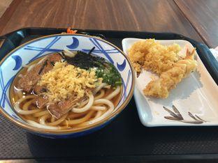 Foto review Marugame Udon oleh @Itsjusterr  1