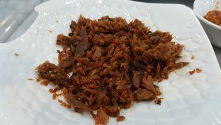 Foto 7 - Makanan(Ikan Cangkalang Manis) di Bunga Pepaya oleh Budi Lee