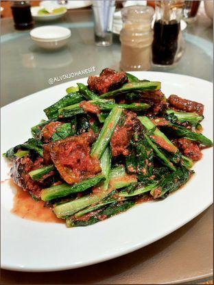 Foto 1 - Makanan di Angke Restaurant oleh Alvin Johanes