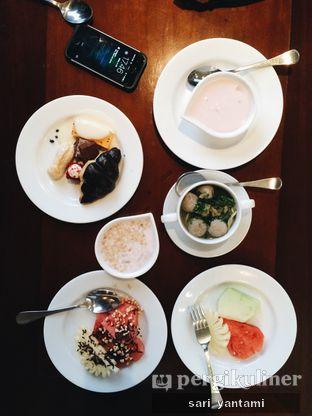 Foto 3 - Makanan di Bellevue - Hotel GH Universal oleh Rizki Yantami Arumsari