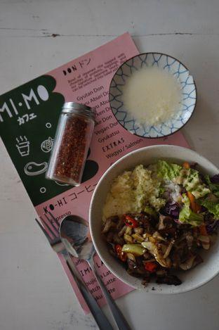 Foto 1 - Makanan di Mimo Cooks & Coffee oleh yudistira ishak abrar