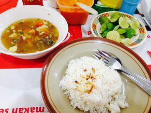 Foto 3 - Makanan di Soto Bogor Pak Ace oleh Laras Nur Rizki