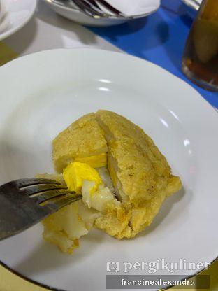 Foto 1 - Makanan di Mpek - Mpek & Es Campur Nana oleh Francine Alexandra