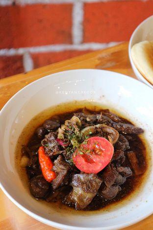 Foto 4 - Makanan di Kambing Babeh Dolof oleh vionna novani