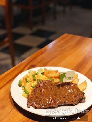 Foto - Makanan di Abuba Steak oleh Clarine  Neonardi | @clayfoodjourney