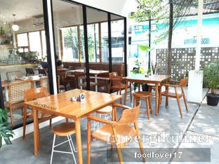 Foto review Manakala Coffee oleh Sillyoldbear.id  14