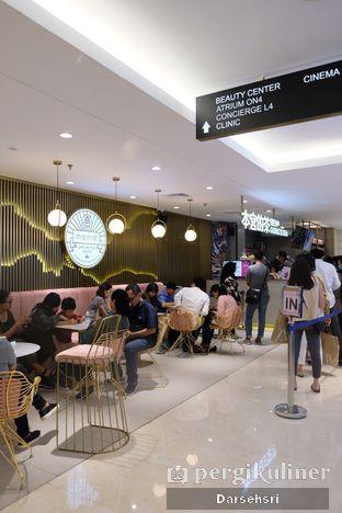 Foto 3 - Interior di Ben Gong's Tea oleh Darsehsri Handayani