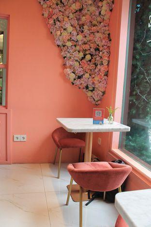 Foto 4 - Interior di Amy and Cake oleh Prido ZH