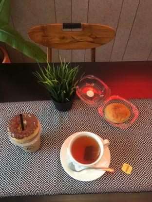Foto 15 - Makanan di Lala Coffee & Donuts oleh Prido ZH