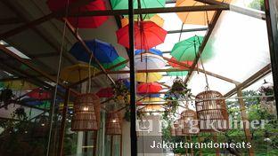 Foto 21 - Eksterior di Akasaka Japanese Steak & Ice Cream oleh Jakartarandomeats