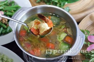 Foto 1 - Makanan di Kembang Goela oleh Oppa Kuliner (@oppakuliner)