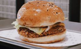 Rust Burger and Kolektiv
