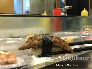 Foto review Sushi Go! oleh @gakenyangkenyang - AlexiaOviani 7