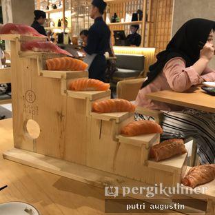 Foto 5 - Makanan di Sushi Hiro oleh Putri Augustin