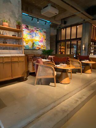 Foto 8 - Interior di Kilo Kitchen oleh Levina JV (IG : levina_eat )