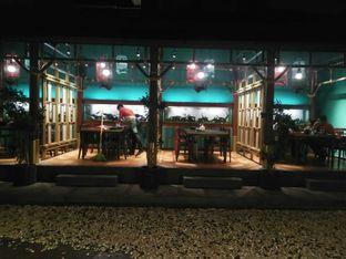 Foto 9 - Interior di Golden Chopstick oleh Lidwina Ratri