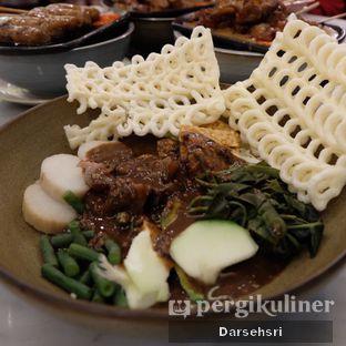 Foto 4 - Makanan di Sate Khas Senayan oleh Darsehsri Handayani