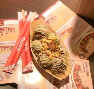 Foto review Gindaco oleh thehandsofcuisine  1
