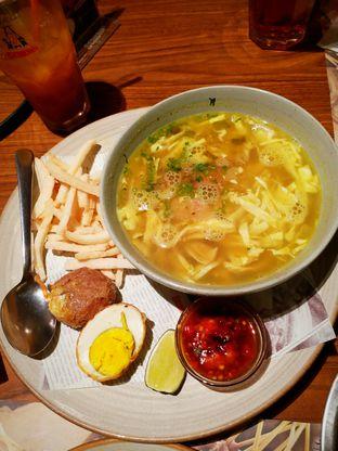 Foto 1 - Makanan di Sate & Seafood Senayan oleh sherly angelina