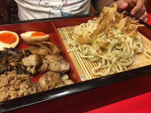 Foto review Universal Noodle Ichiro Ramen Market oleh Christalique Suryaputri 5