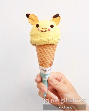 Foto 2 - Makanan(Pikachu) di North Pole Cafe oleh dk_chang
