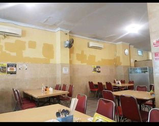 Foto 7 - Interior di Bakmi A6 oleh Lid wen