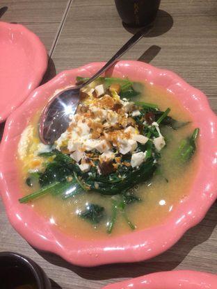 Foto 1 - Makanan(Samkok Pok Chai Egg) di Ka Soh oleh snupii