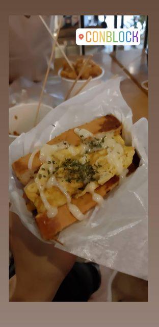 Foto 1 - Makanan(Egg Sandwich) di Omo Egg Sandwich & Korean Snacks oleh Tamara Miranda