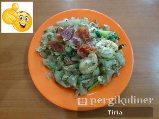 Foto 1 - Makanan di Kwetiau Goreng Cie Mei oleh Tirta Lie