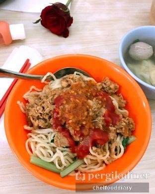 Foto 3 - Makanan(Bakmie Bakso Pangsit) di Bakmie BBT oleh Rachel Intan Tobing