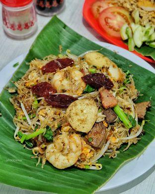 Foto 2 - Makanan di Kwetiau Arang Sister oleh Wawa | IG : @foodwaw