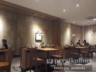 Foto 2 - Interior di Starbucks Coffee oleh IG @priscscillaa
