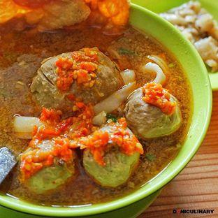 Foto - Makanan di Bakso Solo Samrat oleh Dony Jevindo @TheFoodSnap
