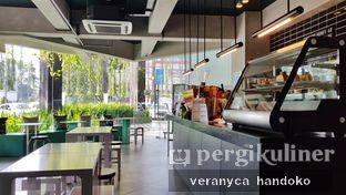 Foto 7 - Interior di GrindJoe Coffee - Moxy Hotel oleh Veranyca Handoko