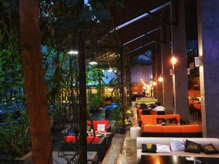 Foto 2 - Interior di Noah's Barn oleh instagram : kohkuliner