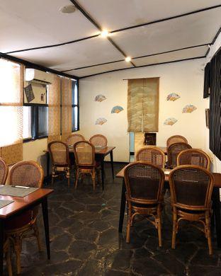 Foto 4 - Interior di Kikugawa oleh Claudia @grownnotborn.id
