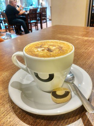 Foto review Yumaju Coffee oleh Monika Ardine 1