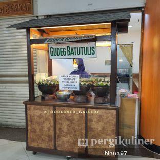 Foto review Gudeg Kranggan oleh Nana (IG: @foodlover_gallery)  2