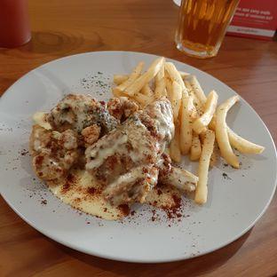 Foto 6 - Makanan di Pigeebank oleh it is git