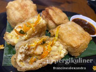 Foto 1 - Makanan di Hang Tuah Kopi & Toastery oleh Francine Alexandra