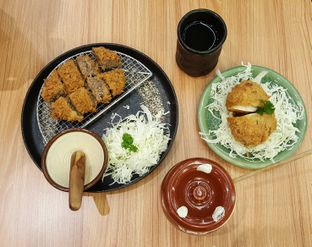 Foto review Kimukatsu oleh Tifany F 1