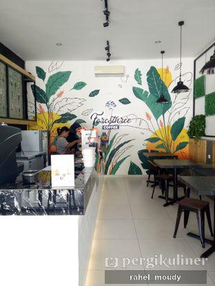 Foto review Foresthree oleh Rahel Moudy 1